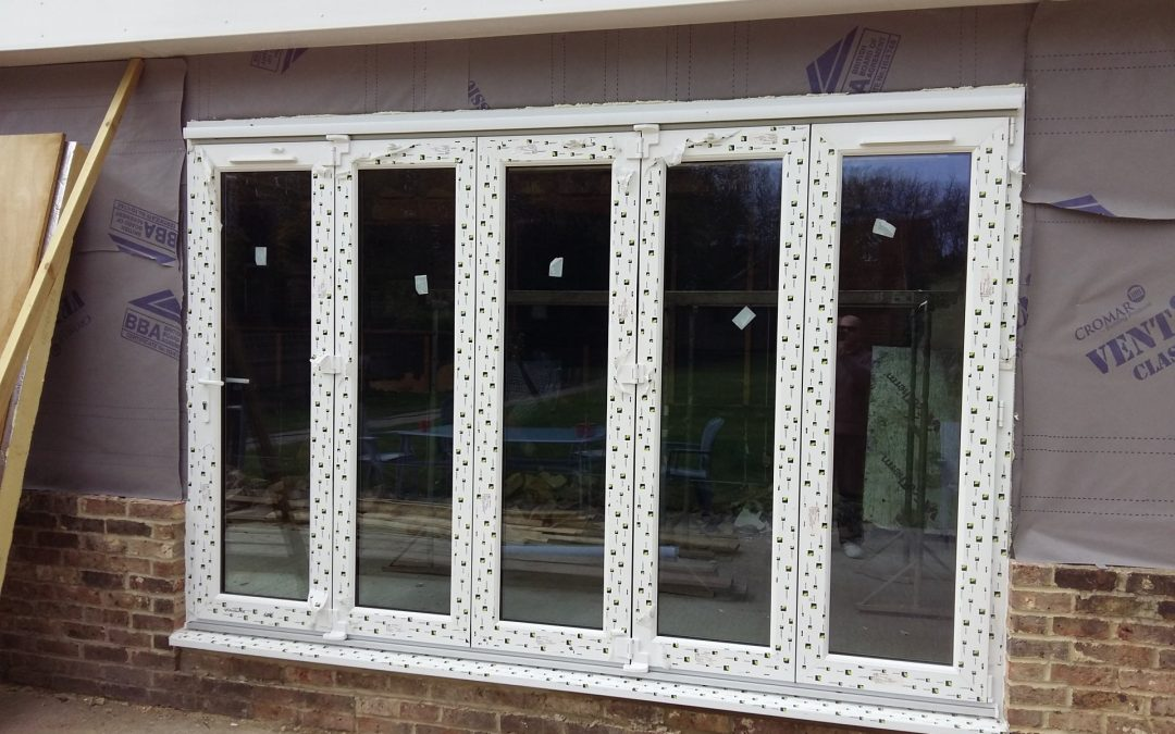 Why Install Stunning Double Glazing Windows During Summer?