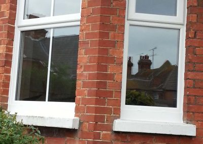box sash maintenence free